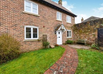 Thumbnail 5 bed end terrace house for sale in Mill Street, Puddletown, Dorchester