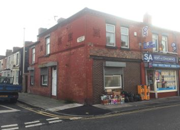 Thumbnail Property for sale in City Road, Walton, Liverpool