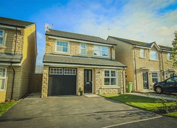 Thumbnail 3 bed detached house for sale in Ward Way, Rawtenstall, Rossendale