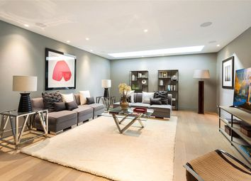 Thumbnail 5 bed terraced house for sale in Wiseton Road, London