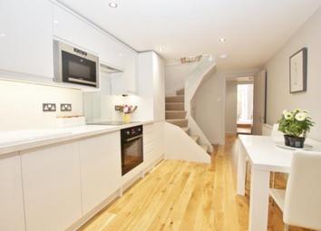Thumbnail 1 bedroom flat to rent in St Stephen Street, Stockbridge