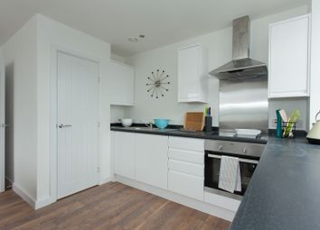 Thumbnail 2 bedroom flat for sale in Grove House, Manchester