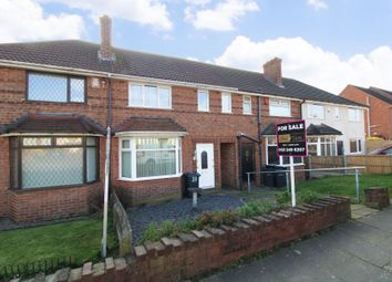 Larne Road, Birmingham B26. 3 bed terraced house for sale