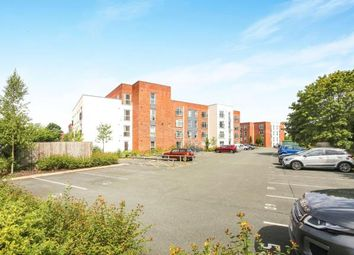 Thumbnail 2 bed flat for sale in Sheen Gardens, Wythenshawe, Greater Manchester