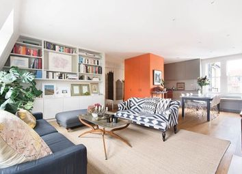 Thumbnail 1 bed flat for sale in Old Church Street, London