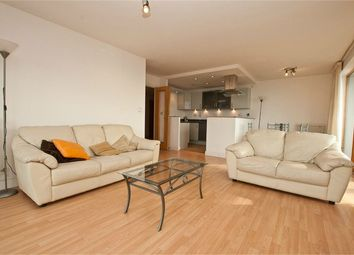 Thumbnail 2 bed flat for sale in Western Beach Apartments, Hanover Avenue, London