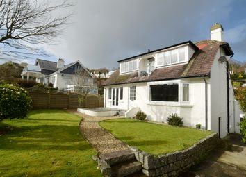 Thumbnail 3 bed detached house for sale in Plaidy Lane, Plaidy, Looe