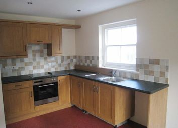 Thumbnail 2 bed flat to rent in High Street, Fishguard