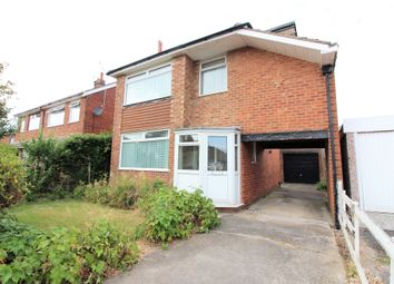 Thumbnail 3 bed detached house for sale in Tarnway Avenue, Thornton
