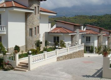Thumbnail Villa for sale in Alanya - Kargicak, Mediterranean, Turkey