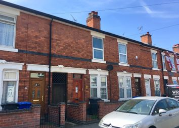 Thumbnail 3 bed terraced house for sale in Grosvenor Street, Derby