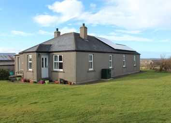 Thumbnail 3 bed detached bungalow for sale in Halley Road, Deerness, Orkney