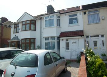 Thumbnail 6 bed terraced house to rent in Berkeley Road, London