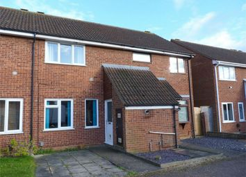 Thumbnail 3 bed terraced house for sale in Orwell Close, St.Ives, Cambridgeshire