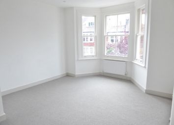 Thumbnail 3 bed flat to rent in Campden Road, South Croydon