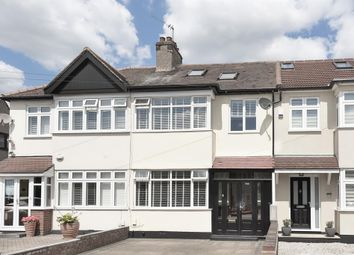 5 bed terraced house for sale in Devonshire Road, Hornchurch RM12