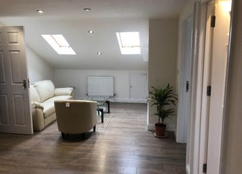 Thumbnail 2 bed duplex to rent in Grosvenor Road, Finchley, London