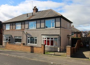 Thumbnail 3 bed semi-detached house for sale in Grange Avenue, Billingham
