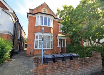 Thumbnail 1 bed property to rent in Lingfield Avenue, Kingston Upon Thames