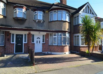 Thumbnail 3 bed terraced house for sale in Dartmouth Road, Ruislip Manor