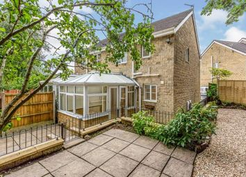Thumbnail 3 bed semi-detached house for sale in Montfield Hey, Brierfield, Lancashire