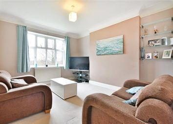 Thumbnail 2 bed flat for sale in Princes Court, 55-57 Shoot Up Hill