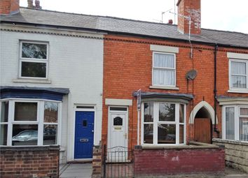 Thumbnail 2 bed terraced house to rent in Bowbridge Road, Newark