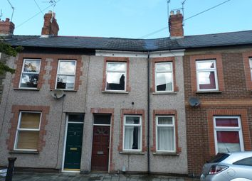 Thumbnail 5 bed property to rent in Cyfarthfa Street, Roath, Cardiff