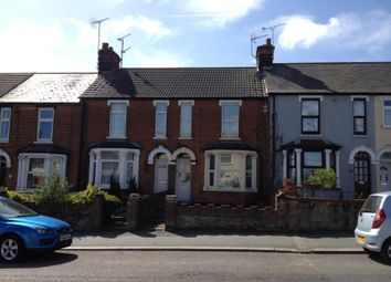 Thumbnail 4 bed terraced house for sale in Main Road, Dovercourt, Harwich