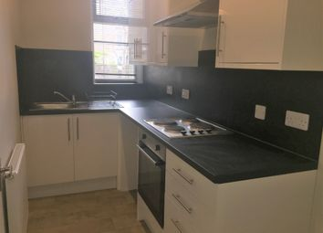 Thumbnail 1 bed flat to rent in Arthurstone Terrace, Stobswell, Dundee