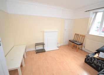 Thumbnail 2 bed flat to rent in Lowlands Road, Harrow