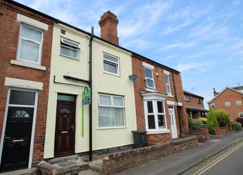 Thumbnail 3 bed terraced house to rent in Norman Street, Ilkeston