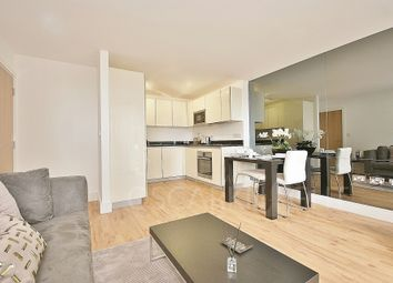 Thumbnail 1 bed flat to rent in Ibex House, Arthur Road, Wimbledon Park
