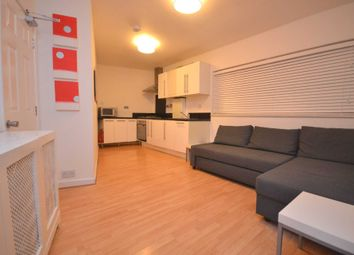 Thumbnail 1 bed flat to rent in School Terrace, Reading
