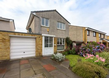 Thumbnail 3 bed link-detached house for sale in 10 Buckstone Circle, Edinburgh