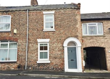 Thumbnail 3 bedroom end terrace house to rent in Anne Street, York