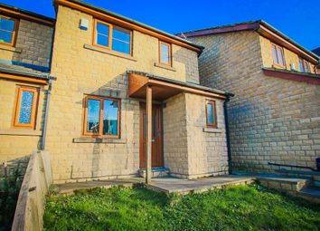 Thumbnail 3 bed semi-detached house to rent in Cotton Row, Manchester Road, Burnley