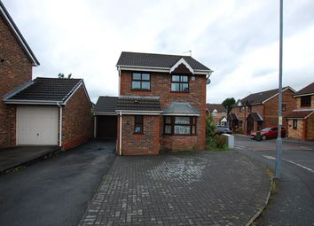 3 bed detached house for sale in Dales Brow Avenue, Ashton-Under-Lyne OL7