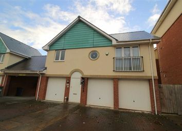 Thumbnail 1 bed flat for sale in Ashton Bank Way, Ashton-On-Ribble, Preston