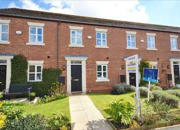 Thumbnail 3 bed town house for sale in Haworth Road, Chorley
