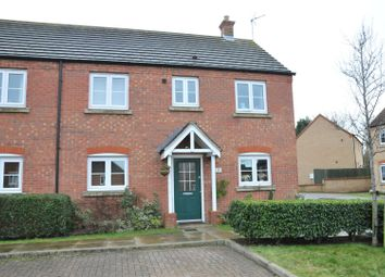 Thumbnail 4 bed semi-detached house for sale in Bath Road, Eye, Peterborough