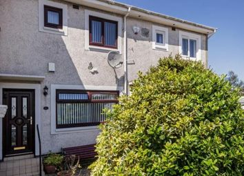 Thumbnail 2 bed terraced house for sale in Sillars Meadow, Irvine, North Ayrshire
