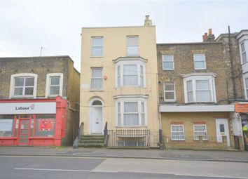 Thumbnail 6 bedroom terraced house for sale in Northdown Road, Cliftonville, Kent