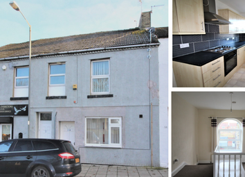 Thumbnail 3 bed flat to rent in Front Street, Haswell, County Durham