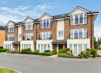 Thumbnail 2 bed flat for sale in Merchant Close, Epsom