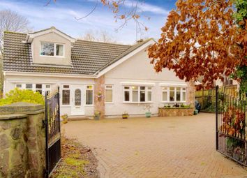 6 bed detached house for sale in Glenfield Road, Plymouth, Devon PL6