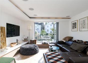 Thumbnail 4 bed property for sale in Waterside Place, Primrose Hill, London