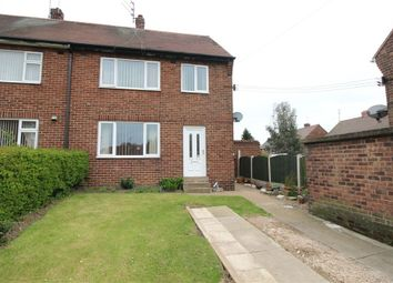 Thumbnail 3 bed semi-detached house for sale in Beech Close, Maltby, Rotherham, South Yorkshire