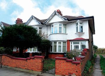 Thumbnail 4 bed end terrace house for sale in Boston Manor Road, Brentford