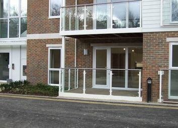 Thumbnail 1 bed flat to rent in Willow Close, Snodland